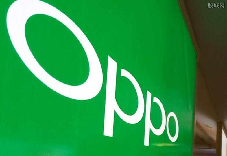 OPPO电视发布