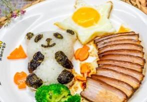 熊猫快餐进军中国人均消费在20元以下
