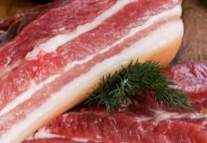 商务部谈猪肉价格粮油价格基本平稳!