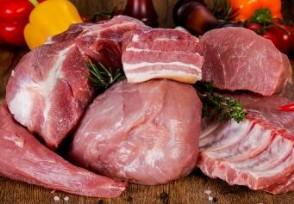 猪肉价格连续7周回落每公斤降了9.08元