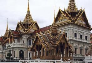 泰国迎首批外籍游客需要隔离14天后才可游玩