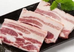 """官方谈猪肉价格下降今年猪价能实现""""自由""""吗?"""