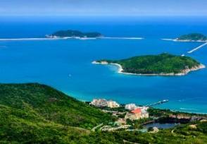 三亚涉海旅游23日8时起暂停原因是什么?