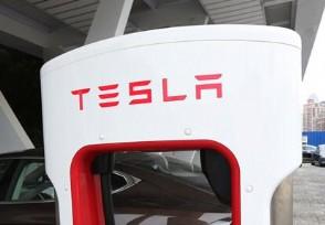 特斯拉召回近5万辆进口汽车免费更换悬架连接装置