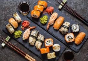 日媒称日料业馅困境预计会有30家寿司店倒闭