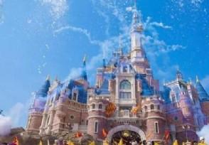 迪士尼门票低于半价推出单人双次套餐