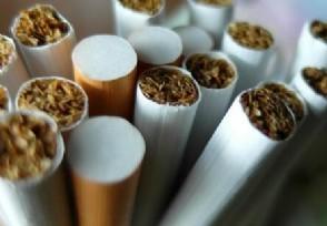 硬中华价格多少钱一包香烟口感怎么样?