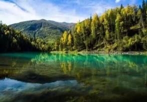 新疆旅游必去十大景点你都去过吗?