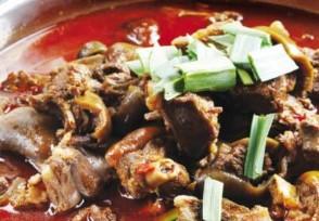 郑州疑现狗肉盒饭假冒牛羊肉出售给消费者