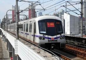 上海地铁将禁手机外放不遵守规定将被劝阻!
