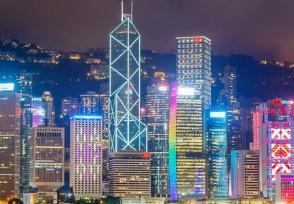 居民回香港将免隔离于11月开始率先安排