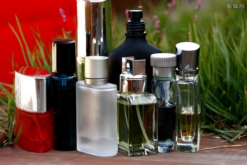 香水品牌排行榜
