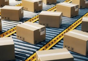 义乌快递量全球第一人均快递包裹量近60件