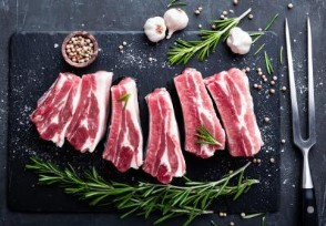 官方谈元旦猪肉供应价格将低于去年同期水平