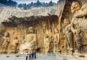 全国石窟寺景区将严控游客数量提升游客参观质量