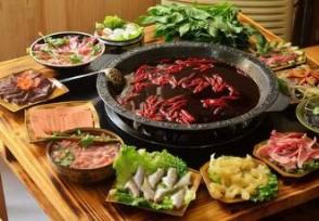 自制火锅一般买什么材料 请看最佳配菜一览表