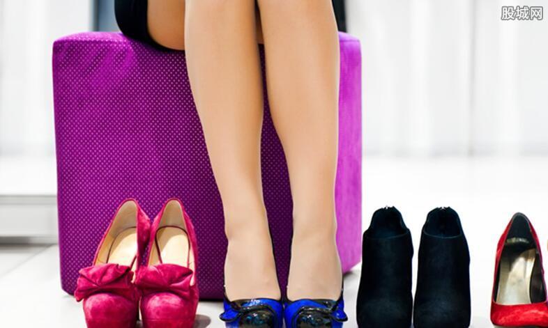 新百丽女鞋质量