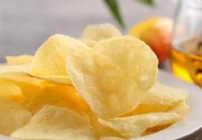 知名薯片查出致癌物三只松鼠等品牌榜上有名