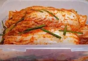 韓國大媽吐槽白菜比中國貴10倍1棵白菜要79元