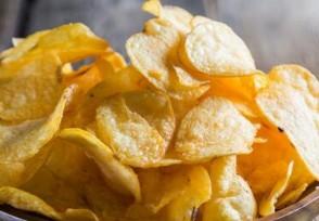 盐津铺子等薯片检出潜在致癌物还敢继续吃吗?