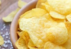 官方回应薯片被检出致癌物超标相关产品�仍正常销售