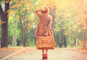 秋天最适合旅游的城市 哪些景点值得推荐?