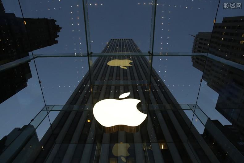 iPhone销量