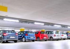 北京试点有偿错时共享停车 每个月价格为三百元