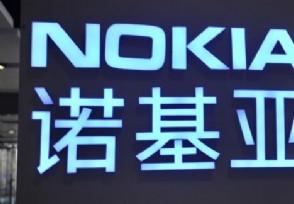 诺基亚8000 4G被曝 采用了3D曲面机身设计