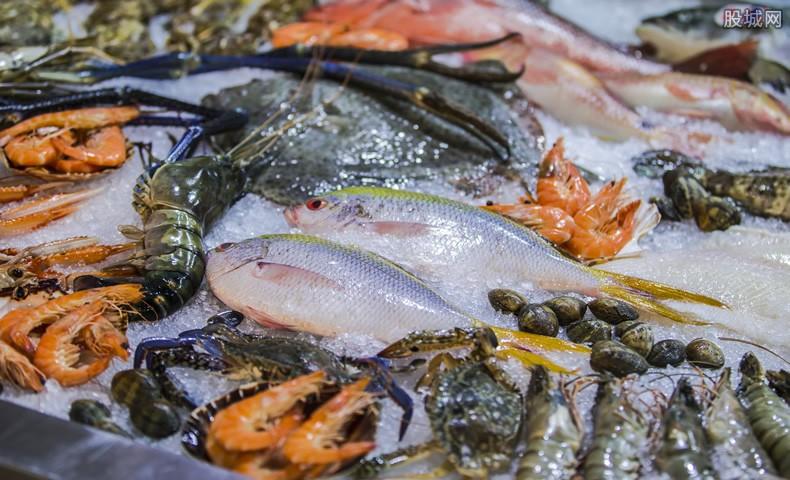 进口冷链食品将全面消毒 确保渠道清晰可追溯