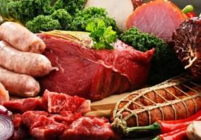 官方谈肉类价格波动 肉价高位波动原因