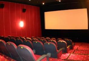 日本电影院防疫新规 从12月起或将允许满座!