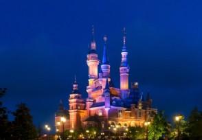 迪士尼亏损超7亿美元 主题公园营收从去年开始下降