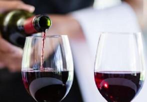 国产红酒哪个好喝这两个�|品牌是国内数一数二