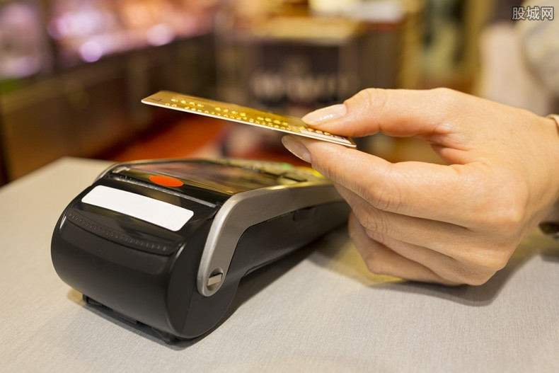 信用卡额度提升
