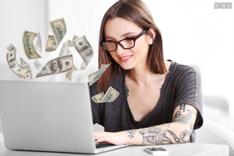 网上赚钱方法