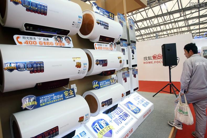 空气能热水器价格 哪些品牌可以值得买的