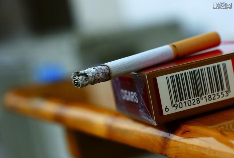 黄鹤楼烟多少钱一包 三款价格便宜又好抽香烟!