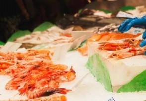 现在的虾多少钱一斤虾价轮番上涨是真的吗?