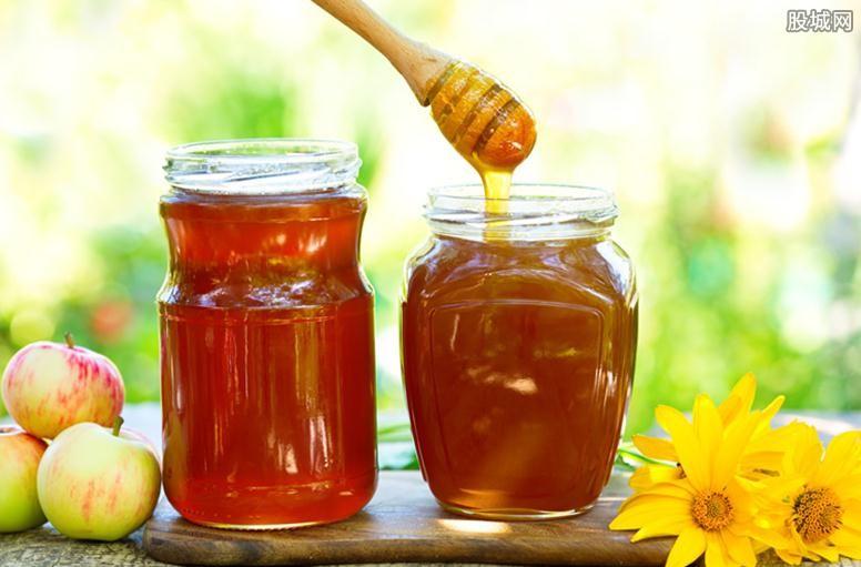 土蜂蜜市场价公布