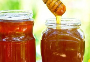 百花蜜多少钱一斤价格为什么那么贵?