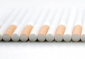 冬虫夏草烟价格2020最新行情一包要多少钱?