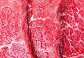 天津涉疫情冷冻牛肉流入陕西产品已被封存处理