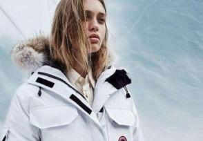 加拿大鹅羽绒服价格最热销的款式有哪些