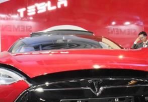 特斯拉又召回870辆电动汽车原因是什么?