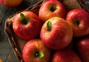 红肉苹果多少钱一斤它的功效和作用有哪些