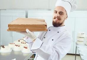 糕点师傅多少钱一个月2020年月薪行情如何?