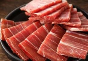 金华火腿多少钱一斤应该怎么选择才是最好的?
