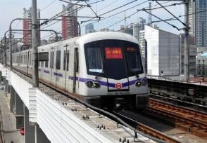 上海地铁禁止电子设备声音外放违规会被处罚吗