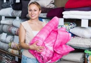 蚕丝被一斤多少钱消费者如何辨别真假?